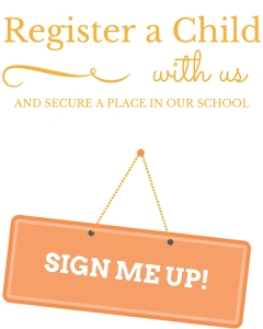 Register a Child