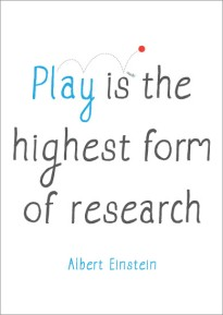 The importance of play and exploration in early learning cannot be overestimated - Alphablocks Nursery School, Totteridge